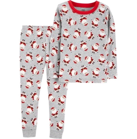 4185db713552 child of mine Pajamas